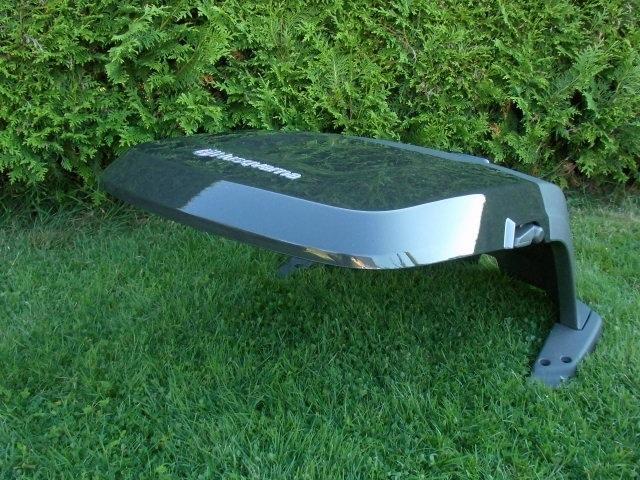 rasenroboter husqvarna automower 315 m hroboter neuware digicam more. Black Bedroom Furniture Sets. Home Design Ideas